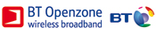 BT Openzone Wireless Broadband